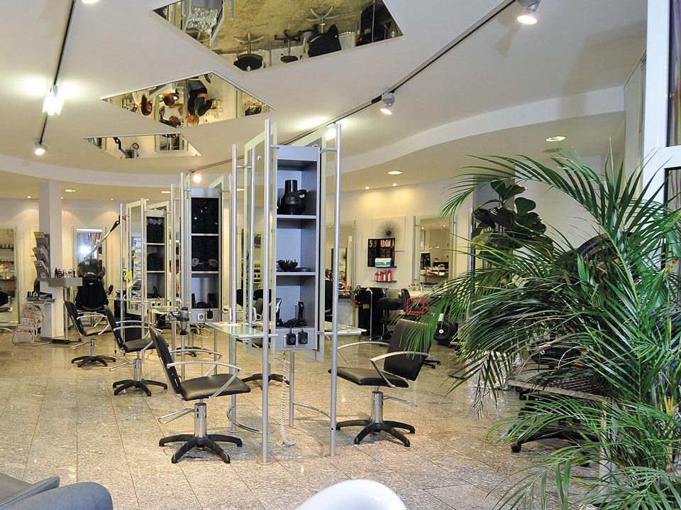 Top-Hair Salon
