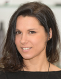 <strong>Melanie Schillinger</strong>